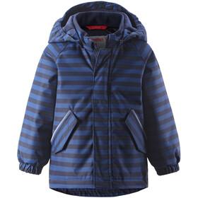 Reima Antamois Reimatec Kurtka zimowa Chłopcy, jeans blue